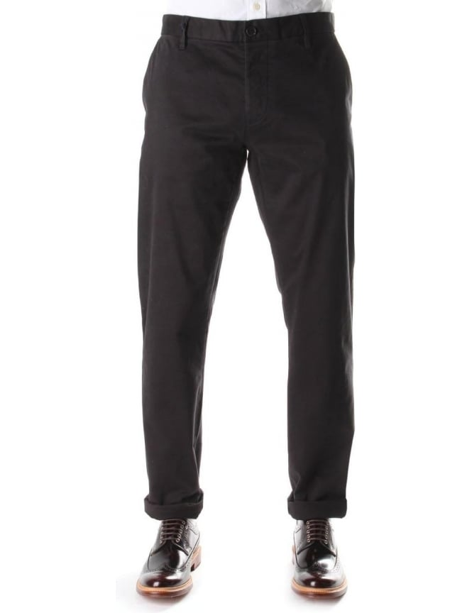 Armani Jeans Men's Slim Fit Chino Trousers