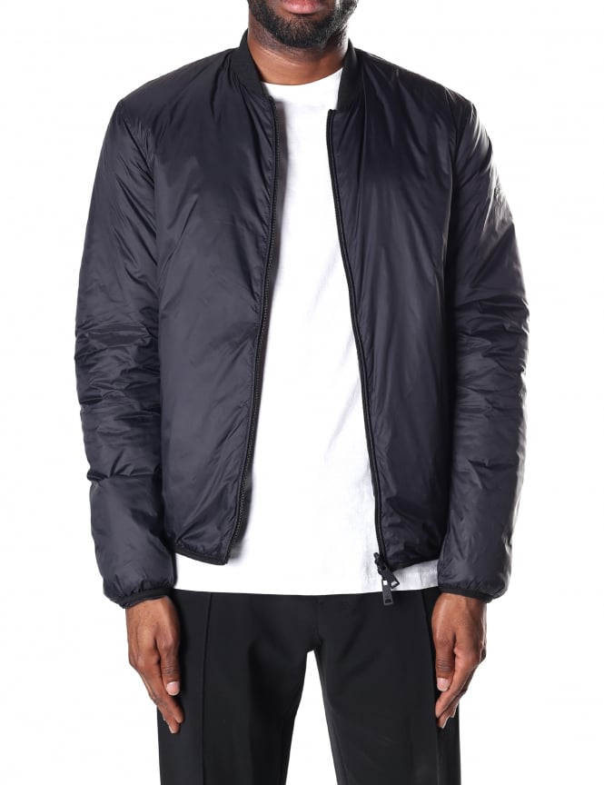 Armani Jeans Men's Zip Through Jacket