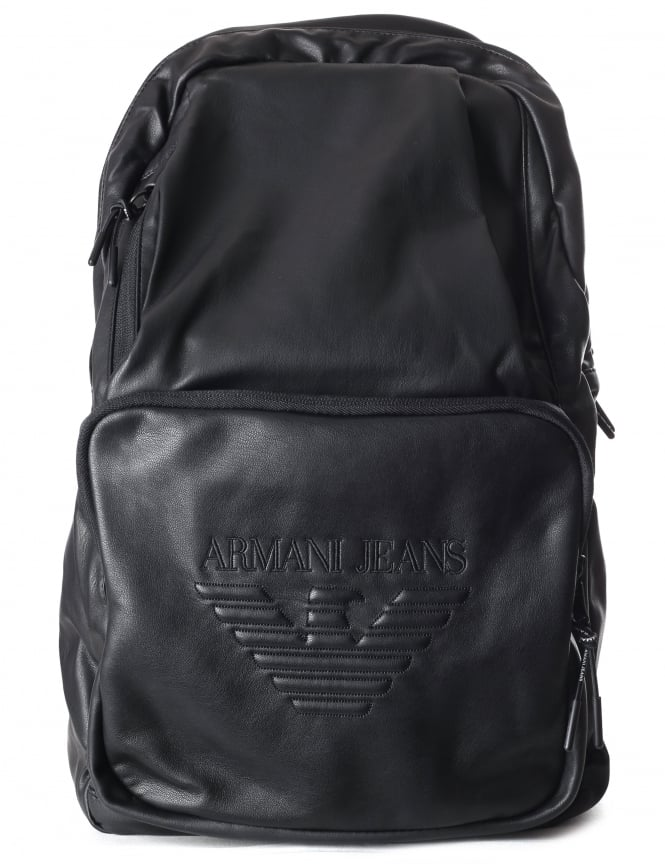 Armani Jeans Packaway Men's Backpack