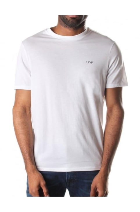Short Sleeve Men's Double Pack Tee