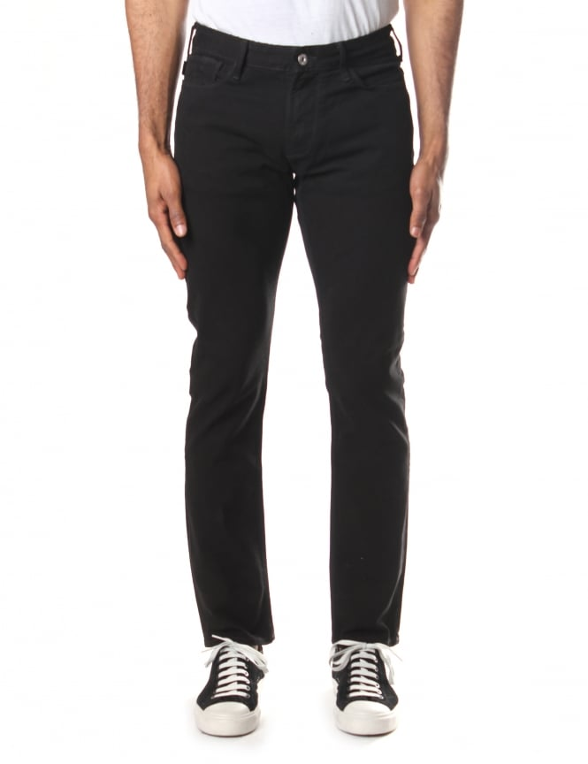 Armani Jeans Slim Fit Men's Jean