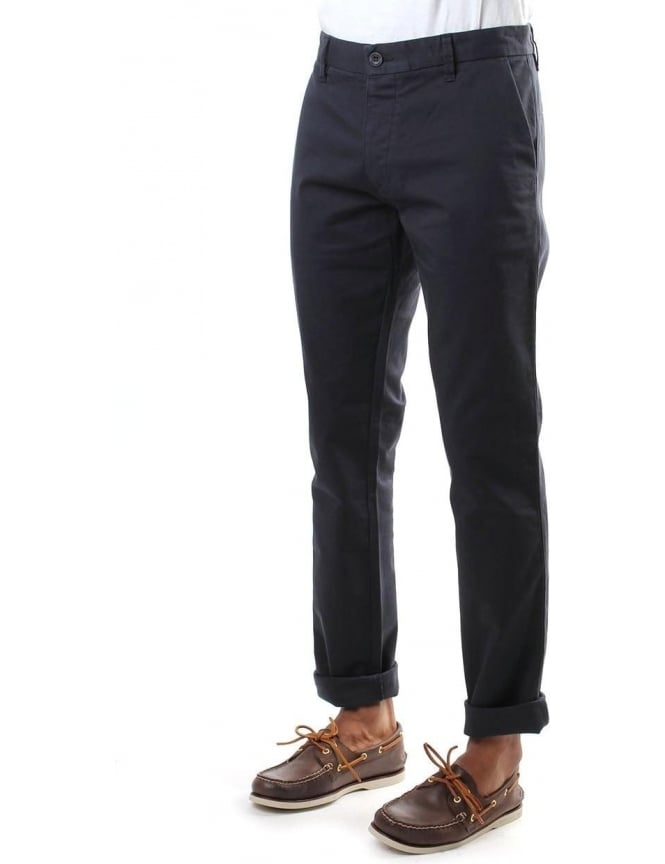 Armani Jeans Slim Fit Men's Trousers