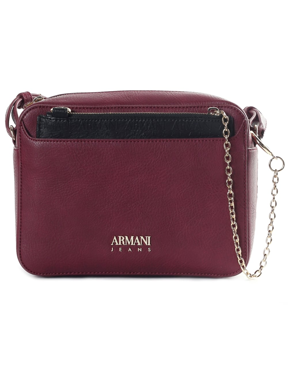 Armani Jeans Women s Crossbody Bag f852fe88a97