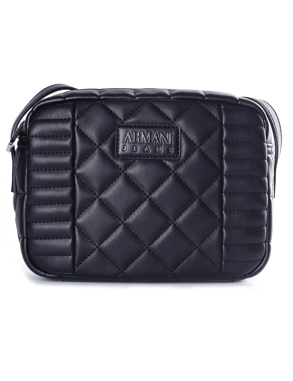 Armani Jeans Women s Crossbody Sling Bag 72713657c9763