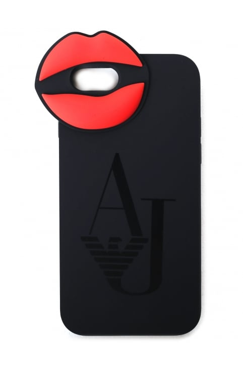 Women's Lips Phone Case