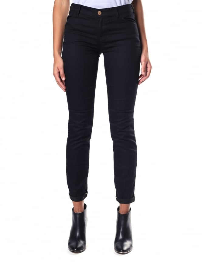 Armani Jeans Women's Push Up Jeans
