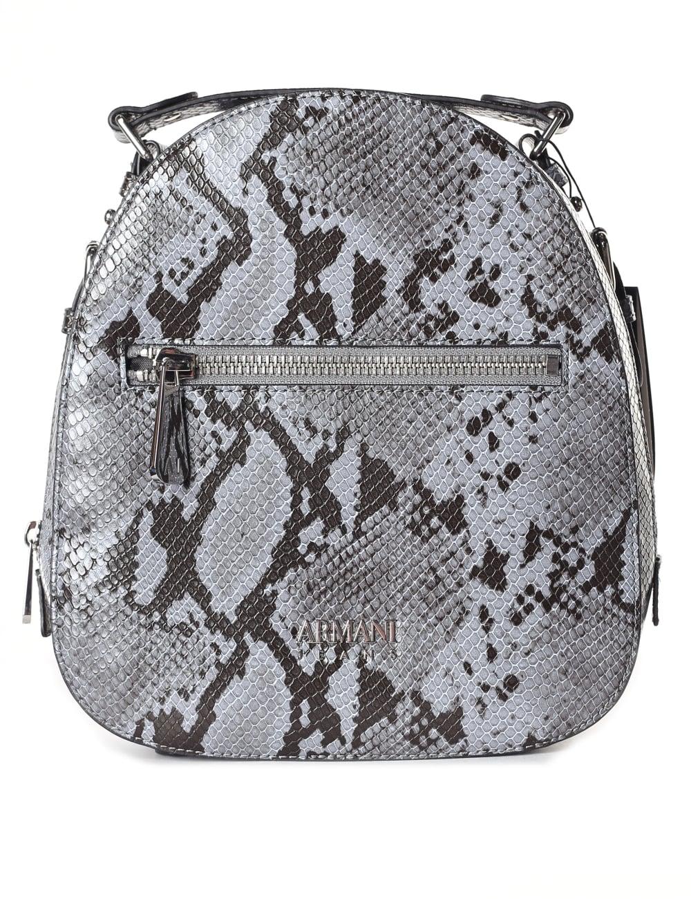 0c33b41b2b9a Armani Jeans Women s Top Handle Bag Avio