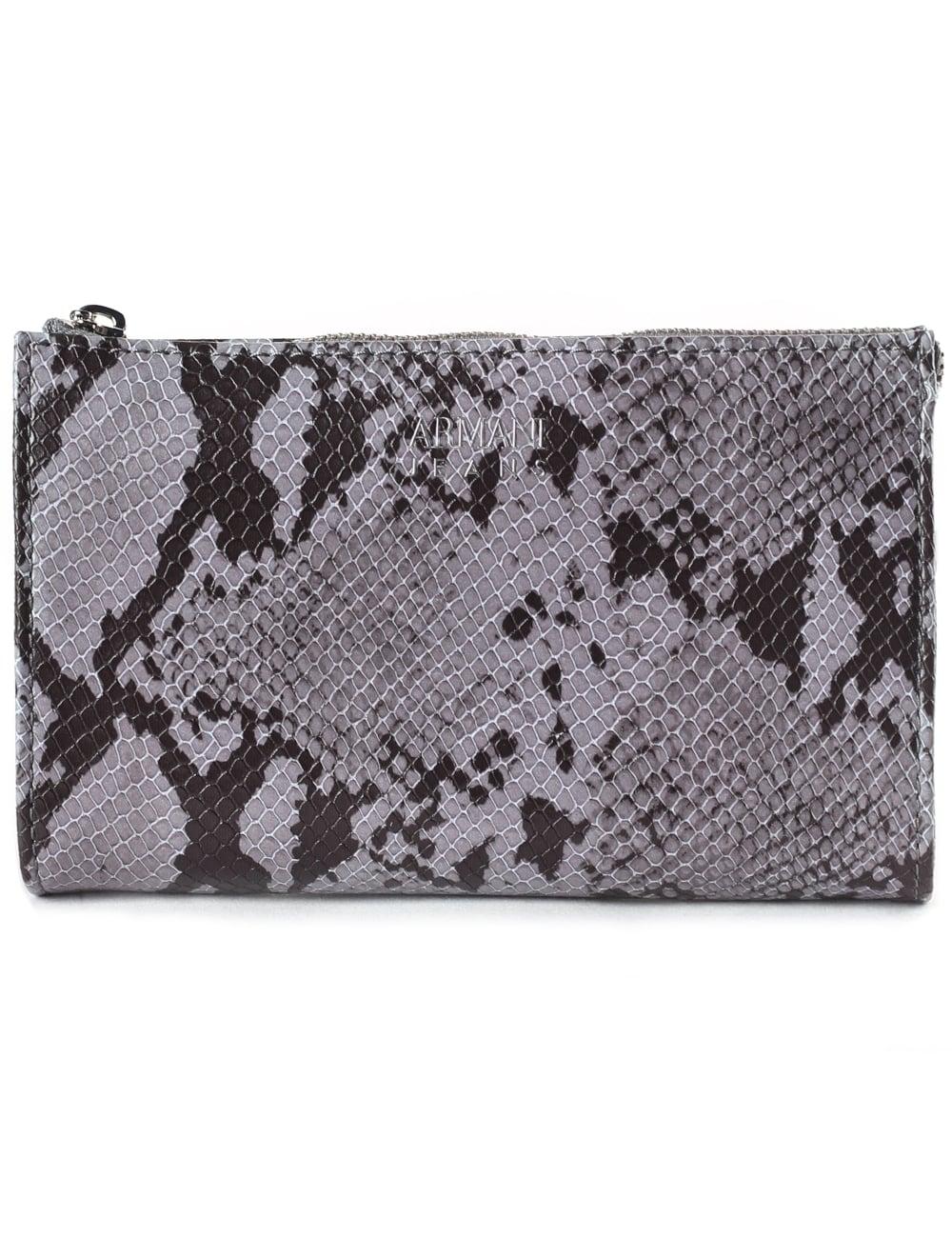 Armani Jeans Women s Python Small Bag 487ca996508e6