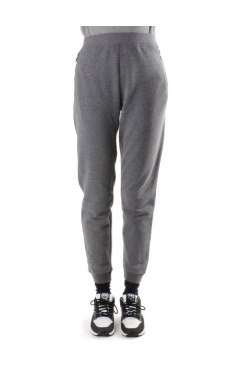 Zip Pocket Women's Sweat Pants