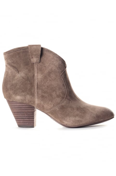 Women's Jalouse Suede Boot