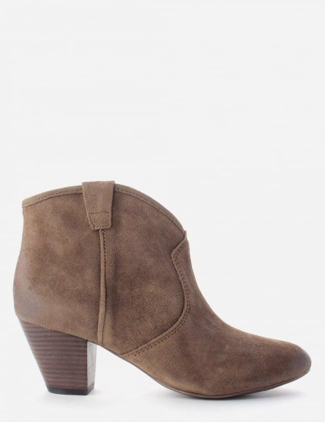 Ash Cowboy ankle boots UNdYwfxna