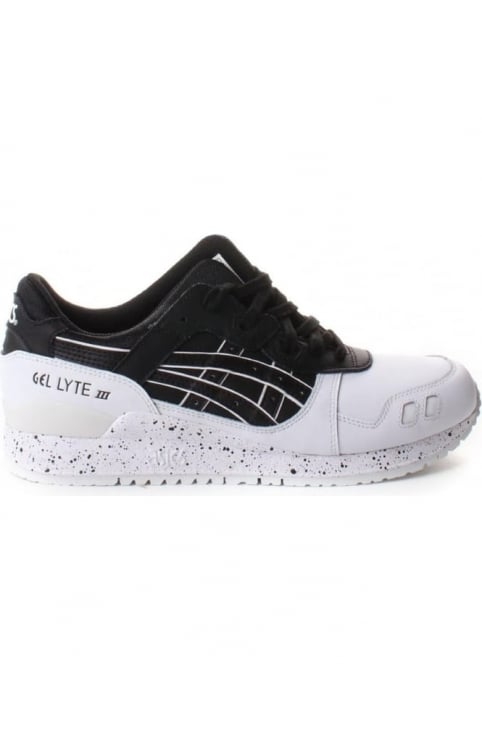 Gel-Lyte II Men's Trainer Black/Black
