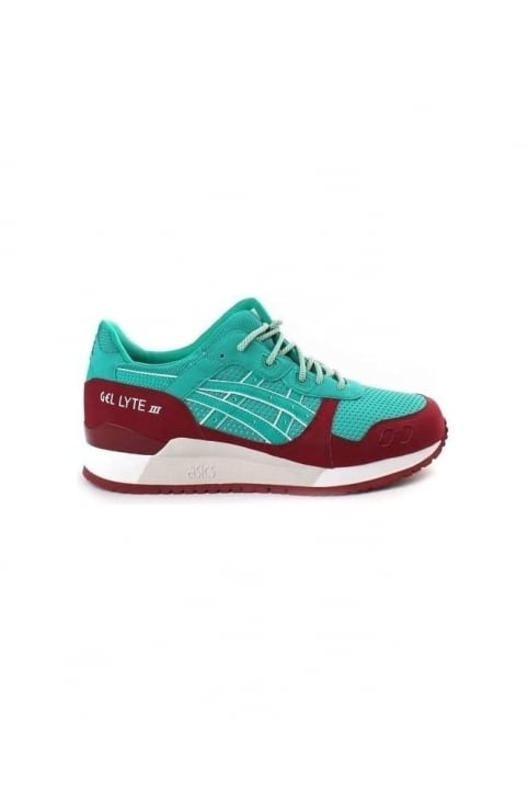 Gel-Lyte III Men's Trainer Green