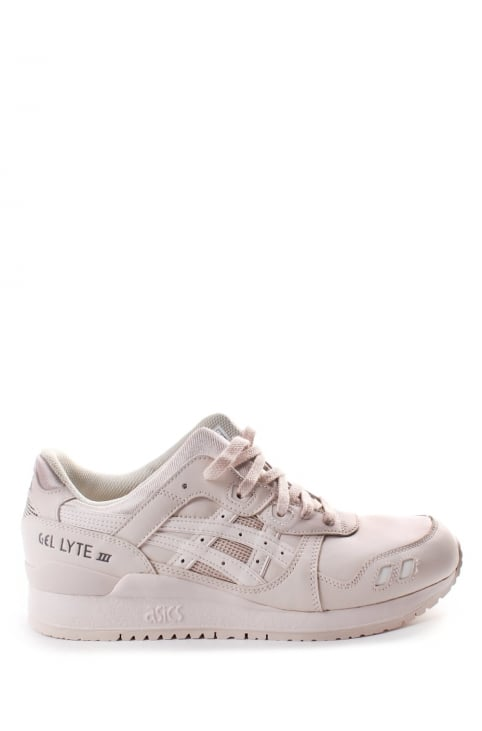 Gel Lyte III Men's Trainers Whisper Pink