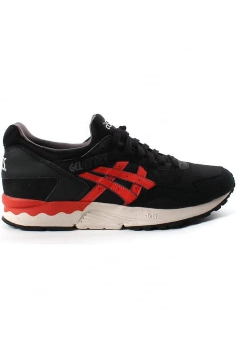 Gel-Lyte V Men's trainer Black/Red