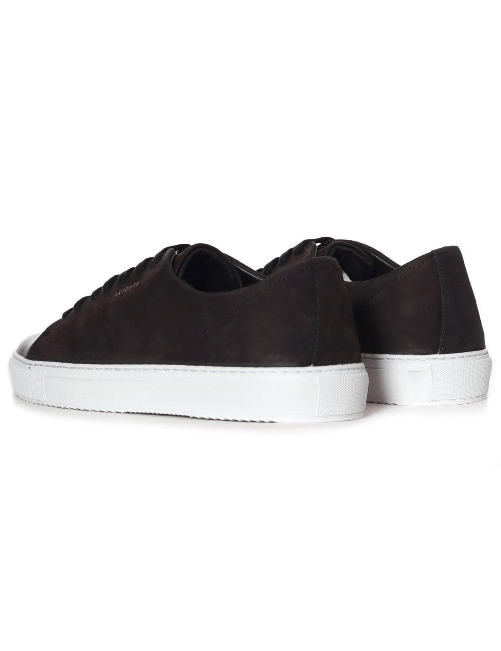 mode baskets grande vente au rabais Low Top Cap-toe Sneaker
