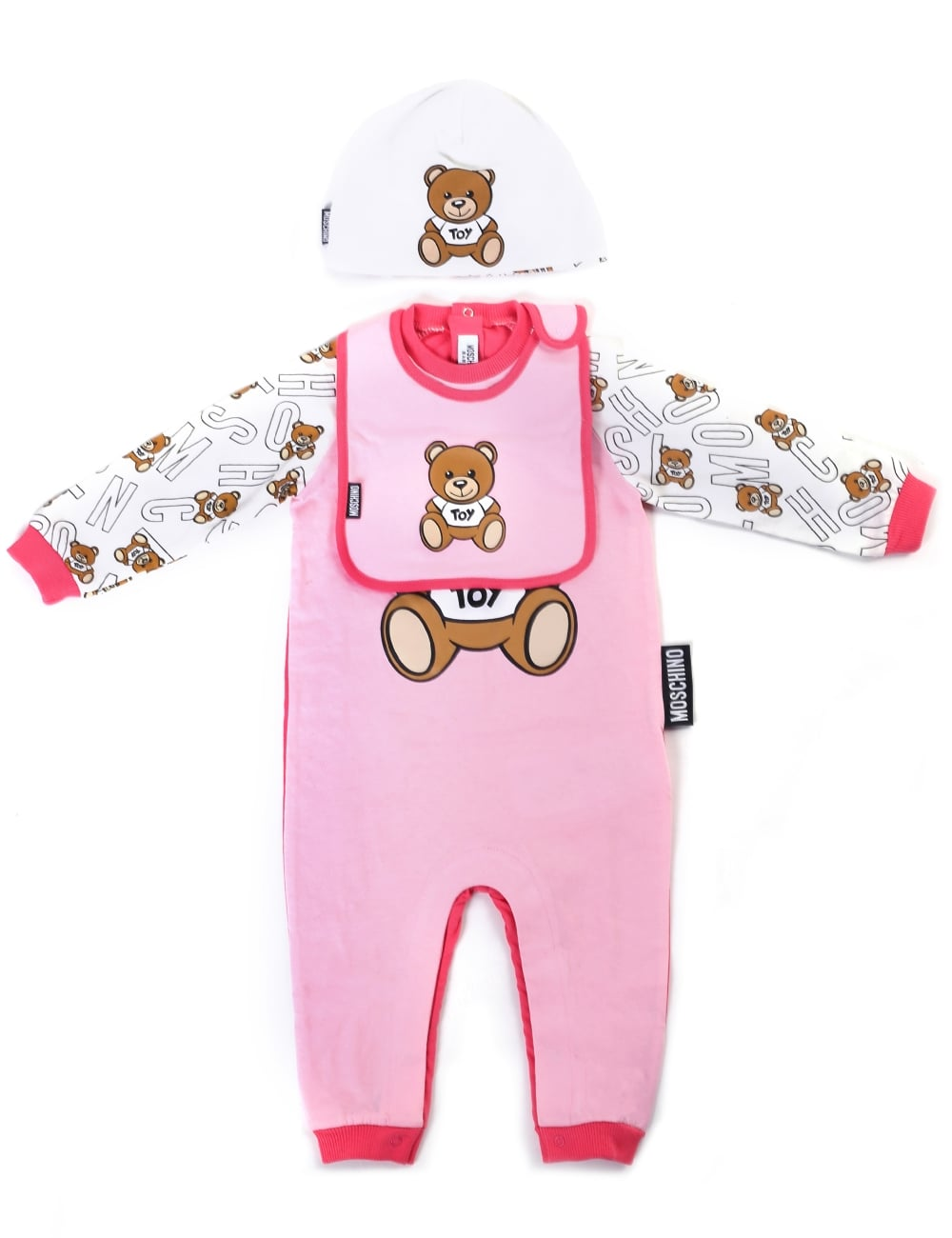 Moschino Baby Clothes