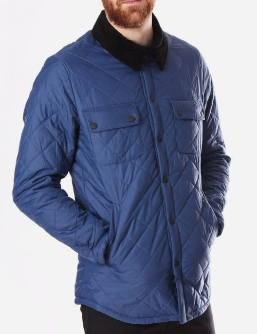 barbour akenside