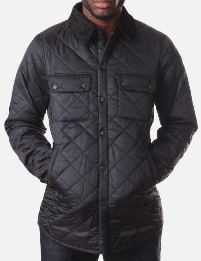 Akenside Men S Quilted Jacket