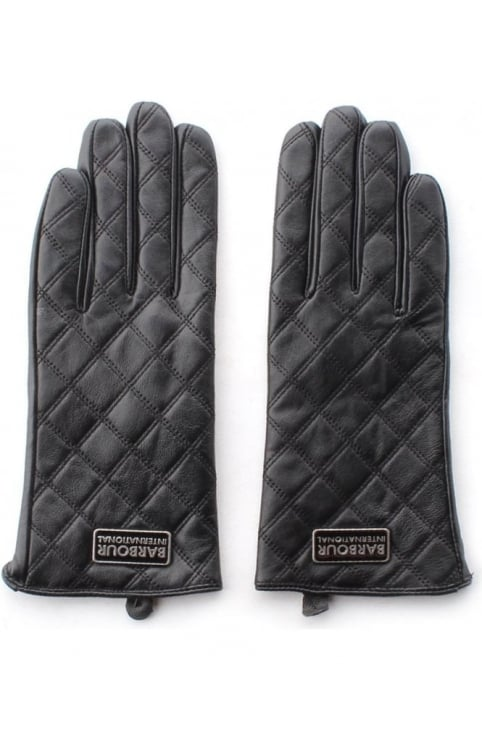 Burton Women's Leather Glove