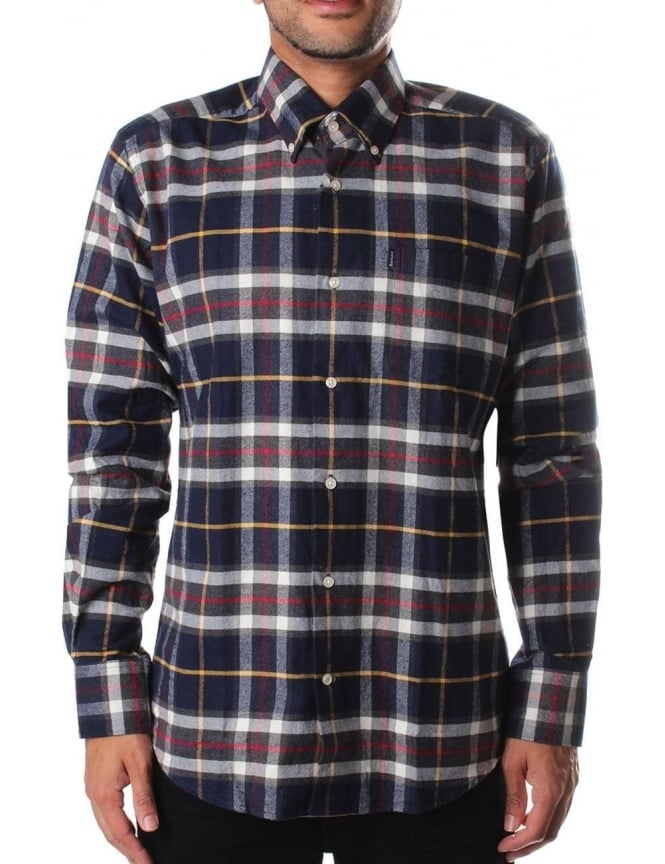 Barbour Castlebay Regular Fit Men's Shirt