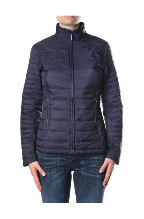 Chock Women's Quilted Jacket