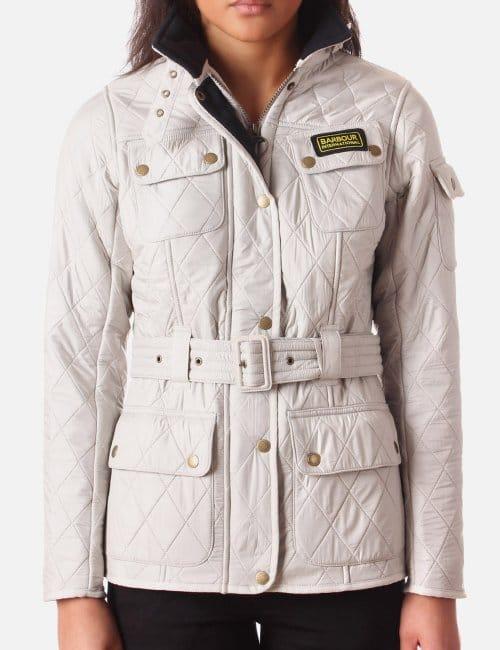 womens barbour international polarquilt jacket sale   OFF45% Discounted baa2efd42