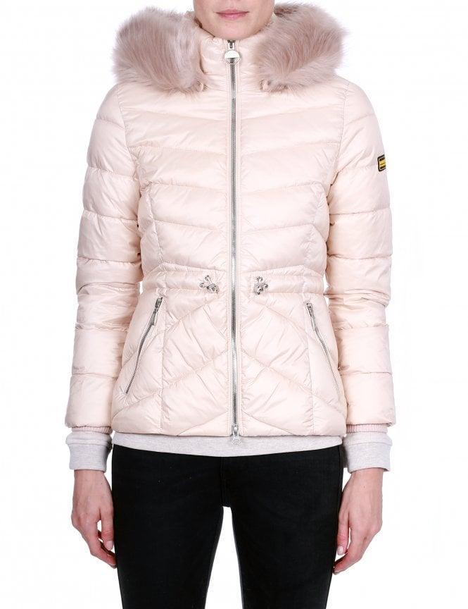 2bf336e35 Island Quilt Jacket
