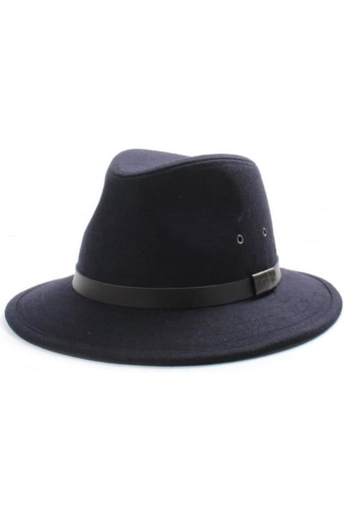 Men's Bolam Trilby Hat