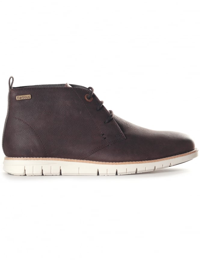 Barbour Men's Burghley Boot