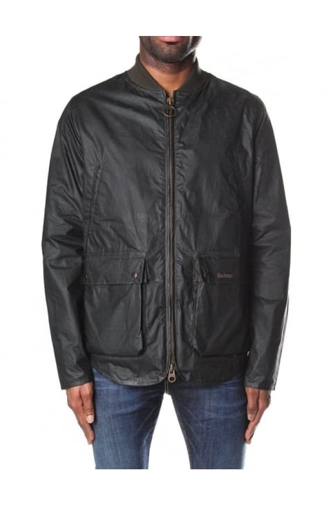 Men's Camber Wax Jacket Sage