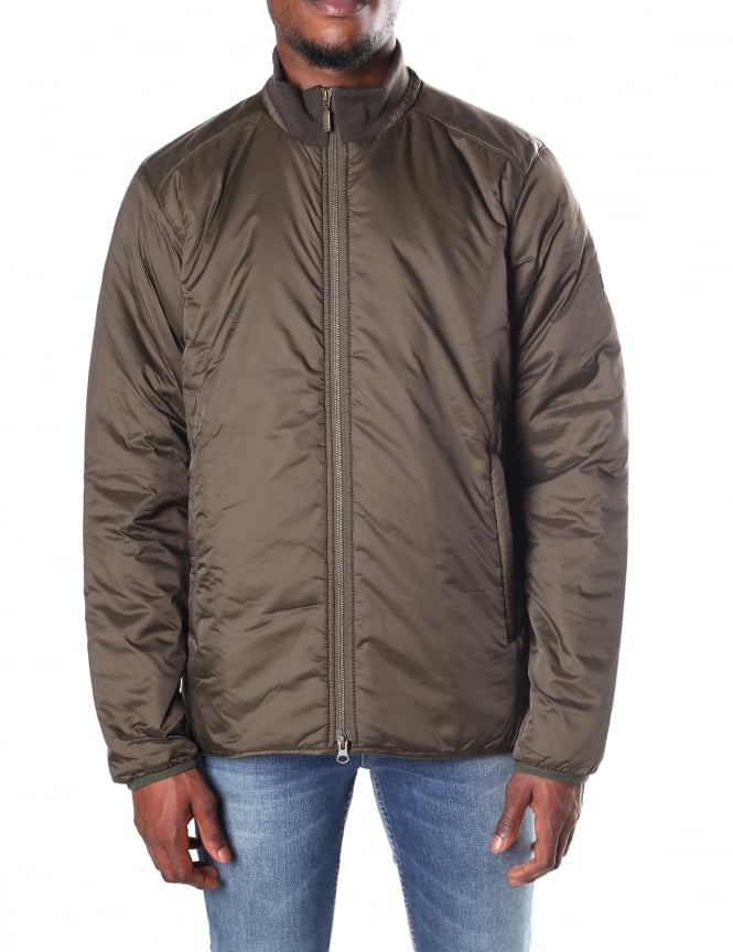 Barbour Men's Gabion Quilted Jacket