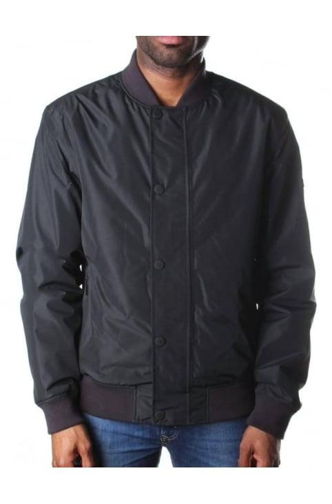 Men's Gainsboro Jacket Black
