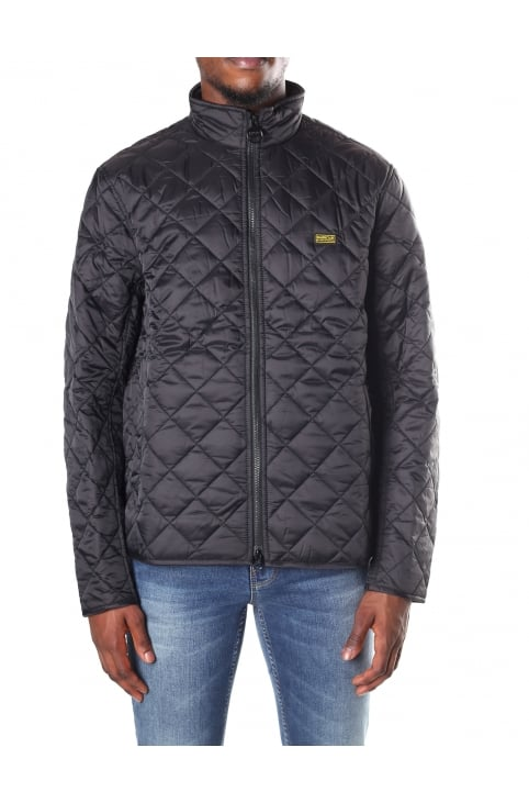 Men's Gear Quilted Jacket