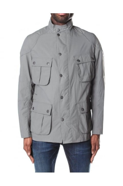 Men's Guard Casual Jacket Grey