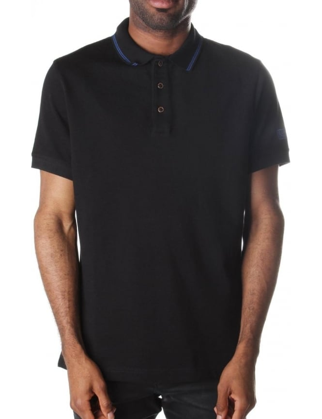 Barbour Men's International Polo Top
