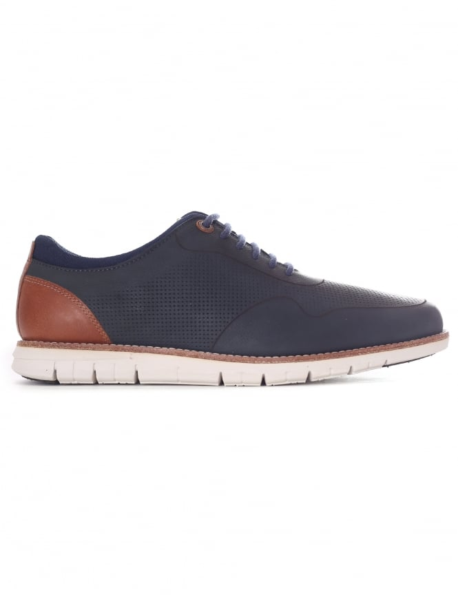 Barbour Men's Kingsley Trainer