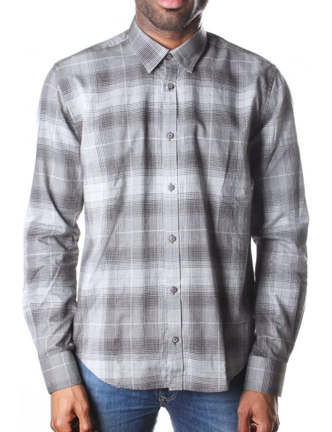 Barbour Men's Track Shirt