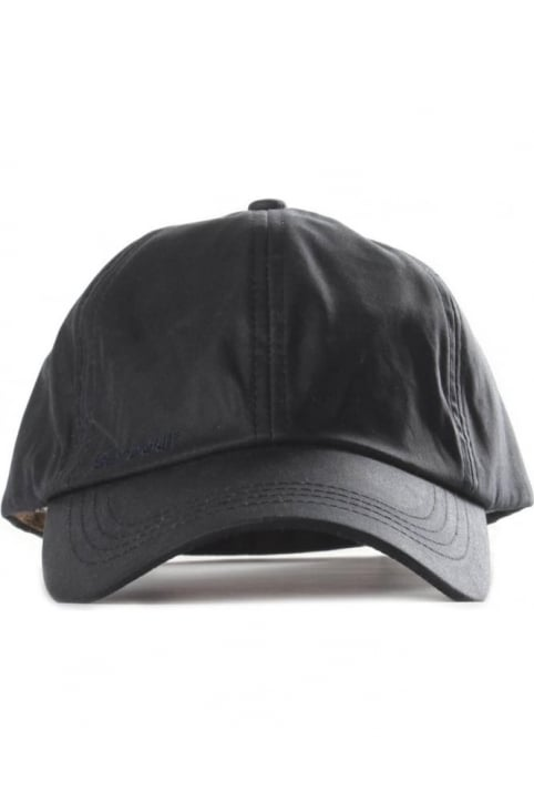 Men's Wax Sports Cap