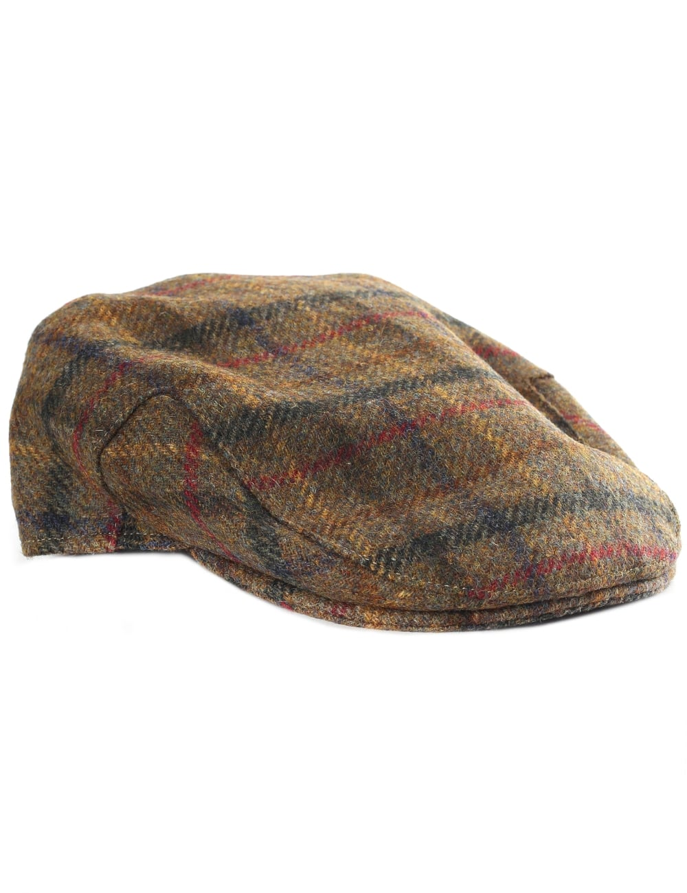 Barbour Moons Men s Classic Tweed Cap ef2a7212b9c