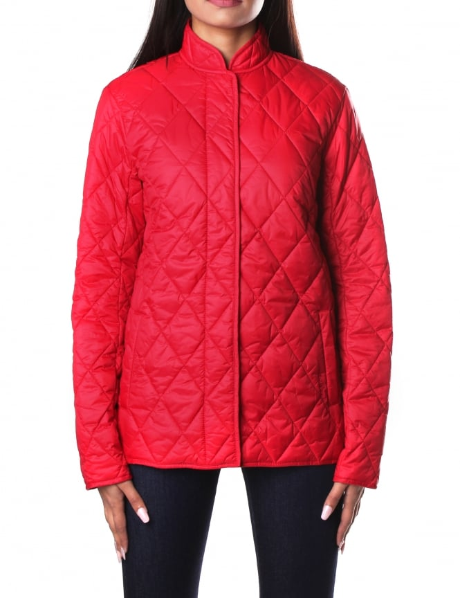 Barbour Rae Loch Women's Quilted Jacket