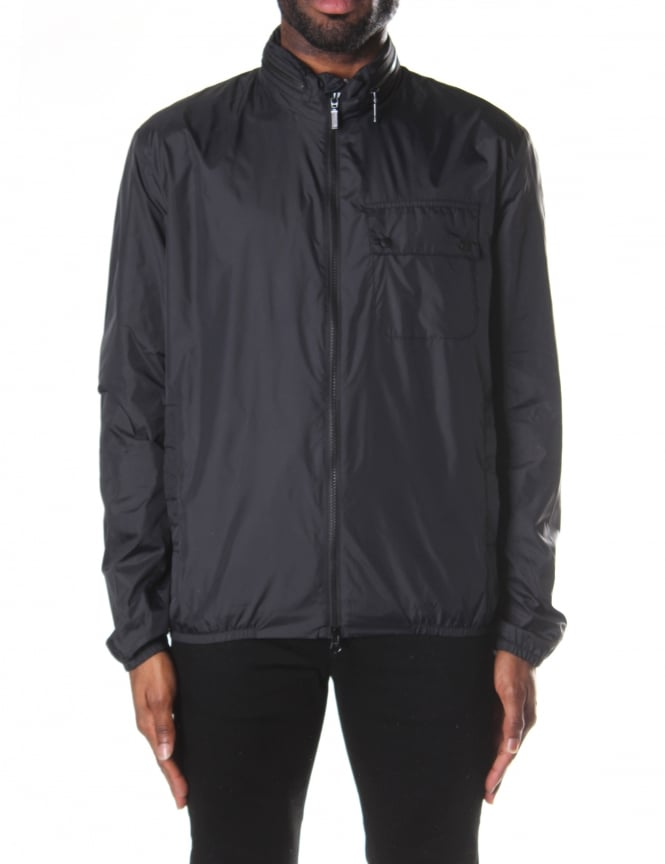 Barbour Scarp Men's Casual Jacket