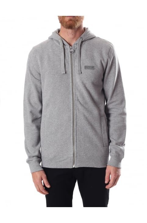 Small Logo Men's Hoody