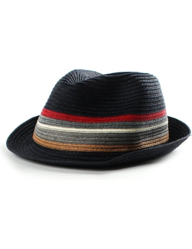 Barbour Tain Men's Stripe Trilby