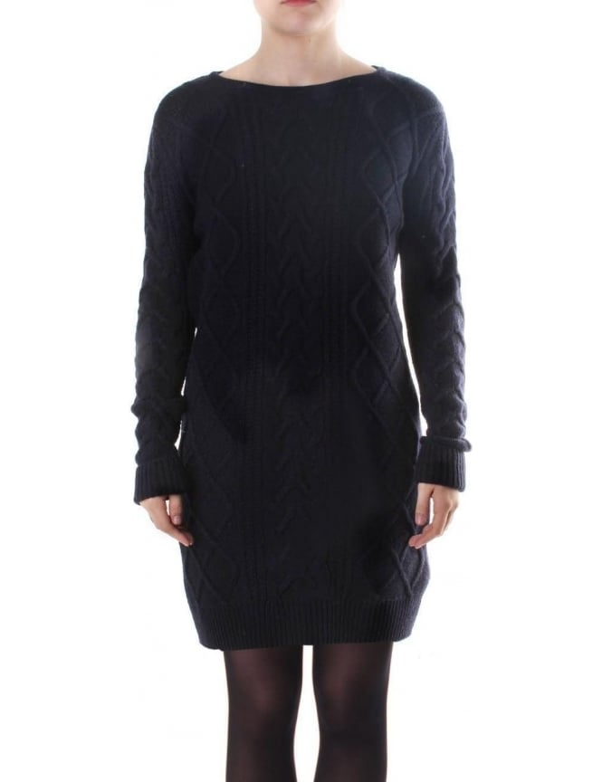 Barbour Tidewater Women's Knitted Dress