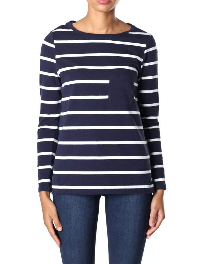 Barbour Women's Beachley Top