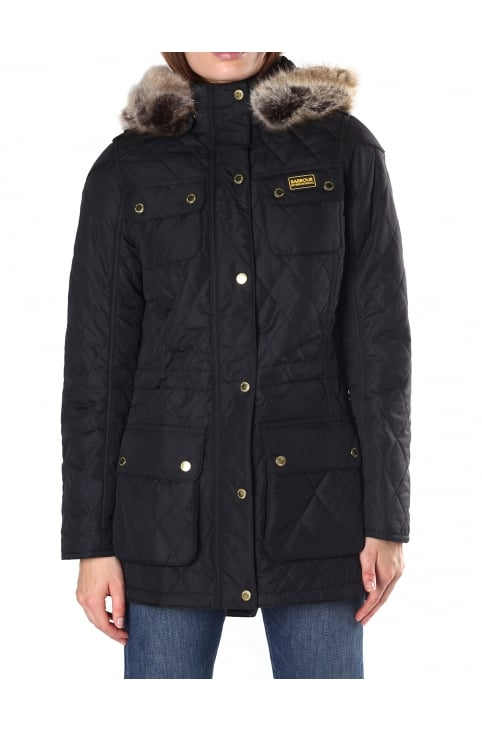 Women's Enduro Quilted Jacket
