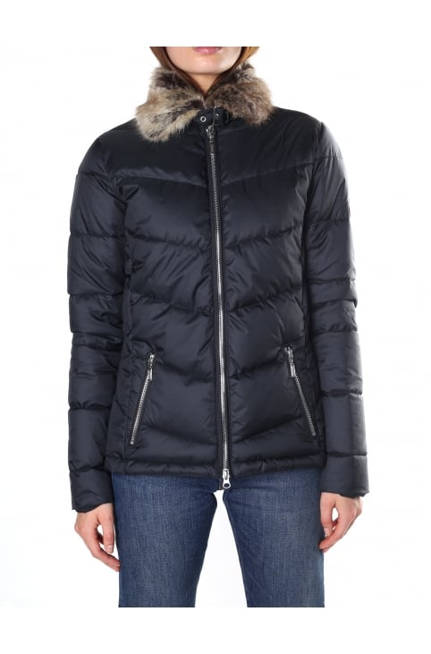 Women's Garvie Quilted Jacket