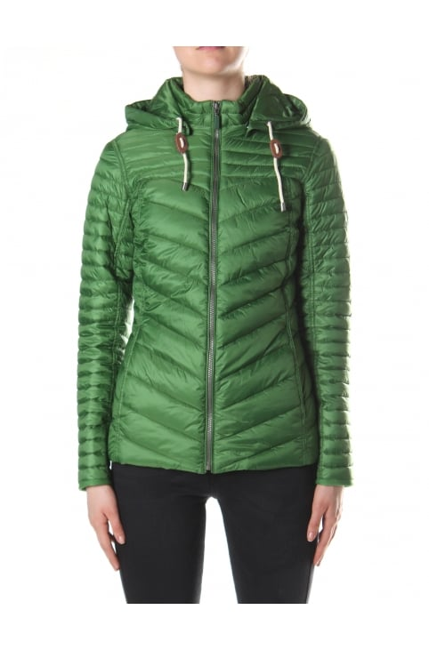 Women's Headland Quilted Jacket