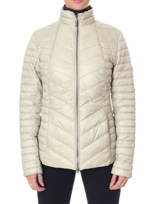 Barbour Women's Lighthouse Quilt Jacket